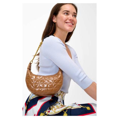 Lakovaná baguette kabelka Orsay