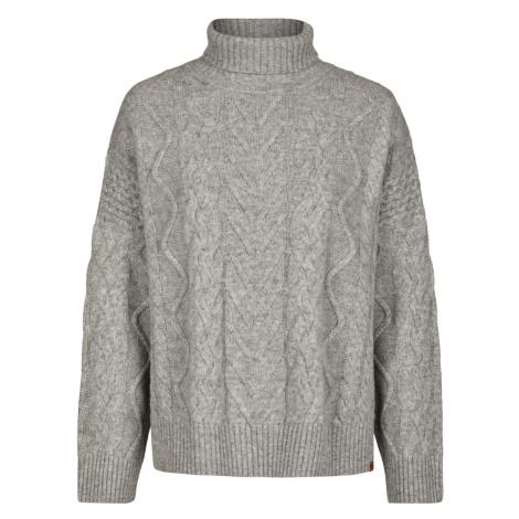 Svetr Camel Active Knitwear - Šedá