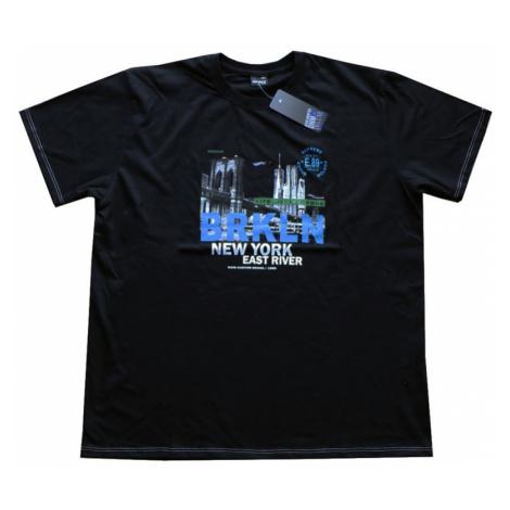 WEXIM tričko pánské SUPREME nadměrná velikost