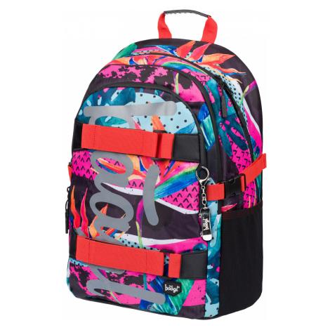 BAAGL Školní batoh Skate Fresh