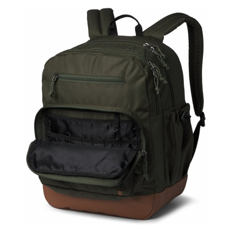 Batoh Northern Pass II Backpack - zelená/khaki Columbia
