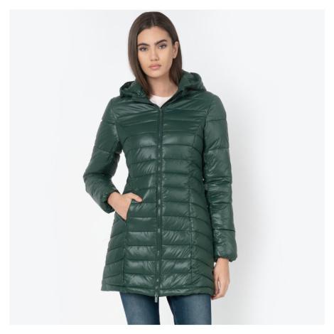 Pepe Jeans dámská zelená bunda Alice