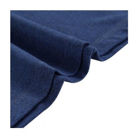 Dětské triko Alpine Pro TEOFILO 8 - tmavě modrá