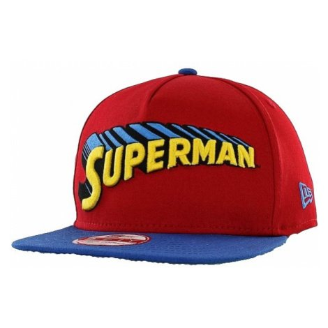 Kšiltovka New Era Reverse Classic Superman official
