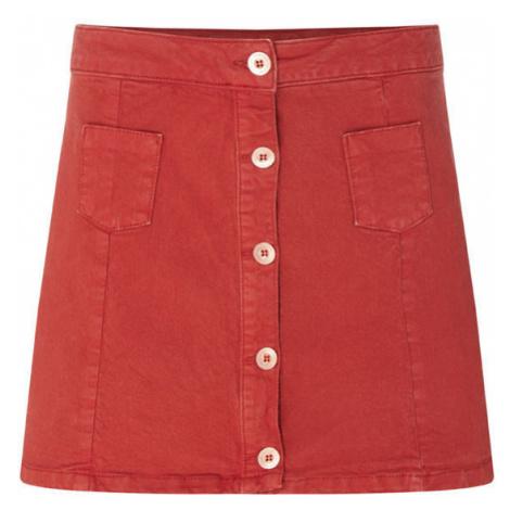 O'Neill LW TUNITAS SKIRT červená - Dámská sukně