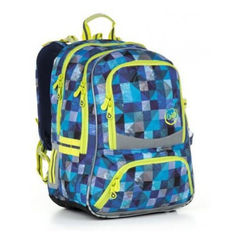 Školní batoh TOPGAL CHI 870-D