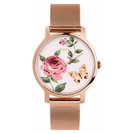 Timex Full Bloom TW2U19000D7