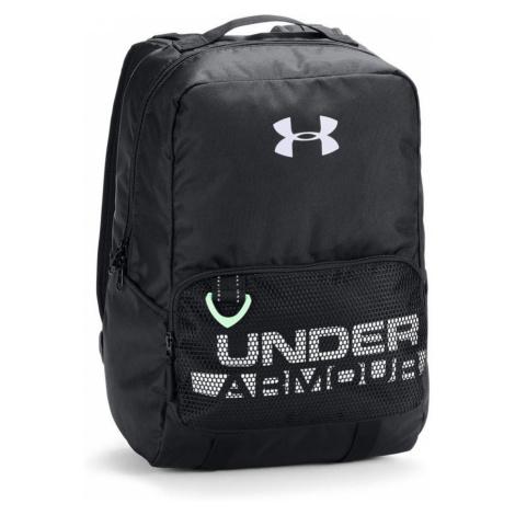 Under Armour Boys Armour Select Backpack Dětský batoh 1308765-001 Black