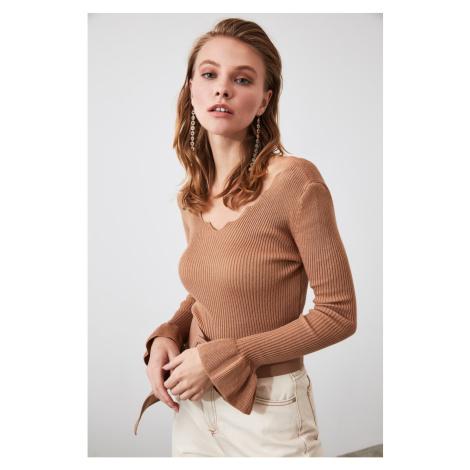 Dámský svetr Trendyol Knitted