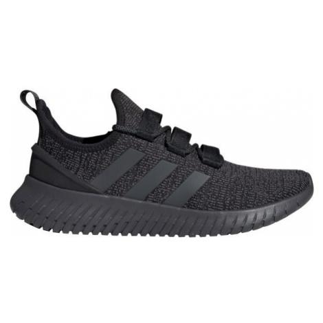 adidas KAPTIR černá - Pánská volnočasová obuv