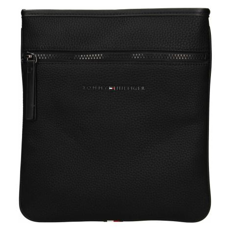 Pánská taška přes rameno Tommy Hilfiger Monti - černá