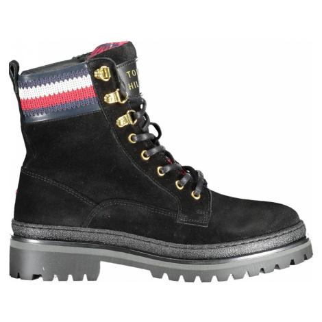 Tommy Hilfiger dámské kotníkové boty