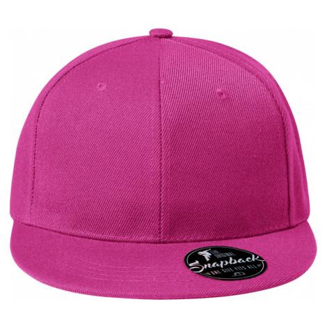 Malfini Rap 6P Čepice 30240 purpurová