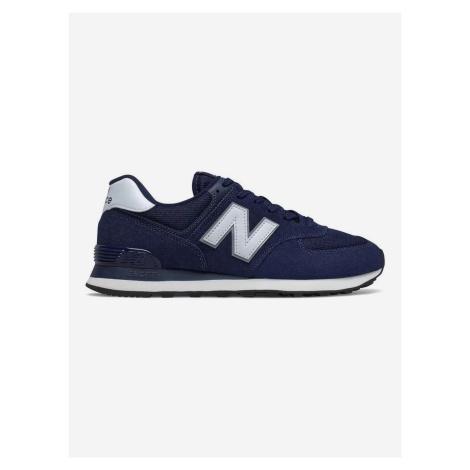 574 Tenisky New Balance Modrá