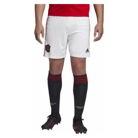 Šortky adidas Manchester United FC domácí 19/20
