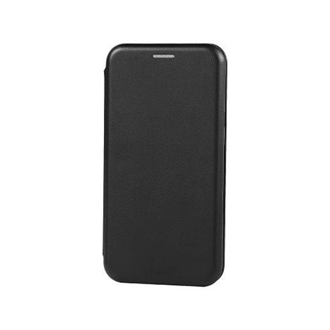 Epico Wispy Flip pro Samsung Galaxy A40 - černé