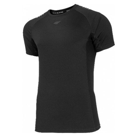 4F MEN'S FUNCTIONAL T-SHIRT H4L20-TSMF018-20S