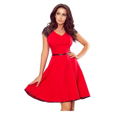Dámské šaty NUMOCO 254