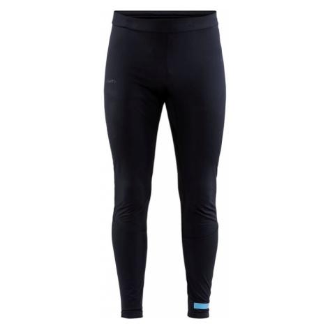 Pánské kalhoty CRAFT PRO Velocity Wind černá