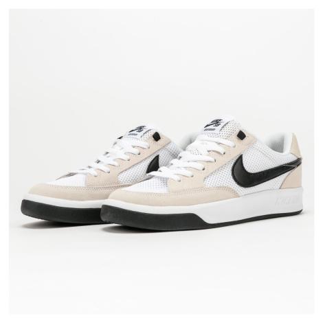 Nike SB Adversary white / black - white eur 41