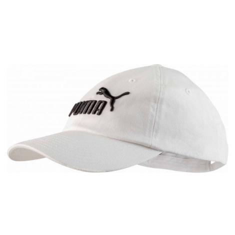 Puma SS CAP JR bílá - Kšiltovka