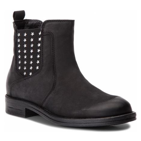 Kotníková obuv s elastickým prvkem SERGIO BARDI - Algua FW127351818VF 601