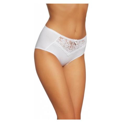 Dámské kalhotky gabidar 126 bílé   bílá