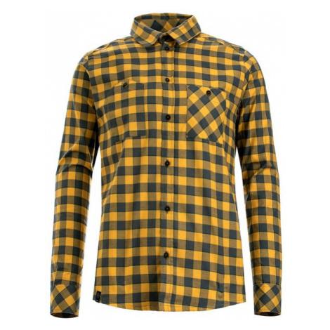 Košile Camisia Tawny Senor Woox