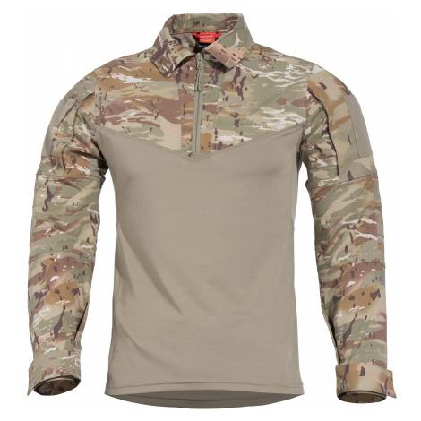 Taktická košile UBACS PENTAGON® Ranger Tac-Fresh - PentaCamo® PentagonTactical