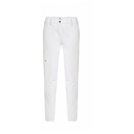 Lyžařské kalhoty Descente PENELOPE bílá