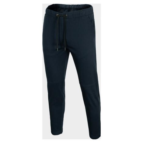 Pánské městské kalhoty Outhorn SPMC600 Tmavě modré