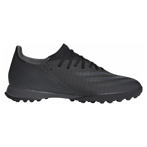 Kopačky adidas X Ghosted 3 TF Černá