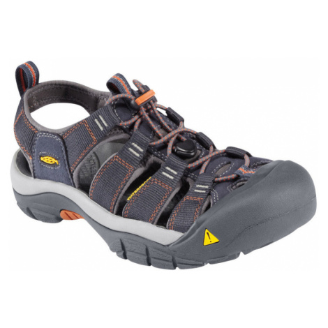 KEEN Newport H2 M Pánské sandály KEN1201062603 india ink/rust