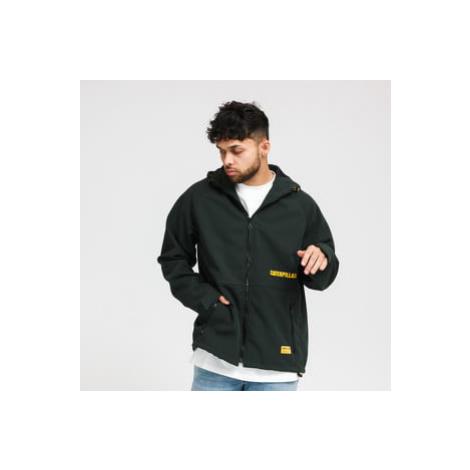 CATERPILLAR Basic Outdoor Jacket tmavě olivová