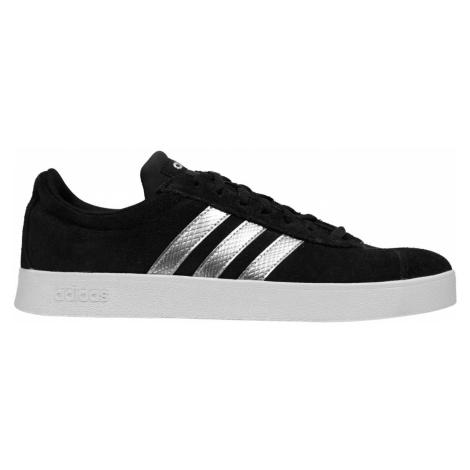 Adidas VL Court Suede Dámská obuv 27029603