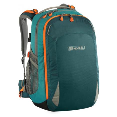 Školní batoh Boll Smart 24 Barva: tyrkysová