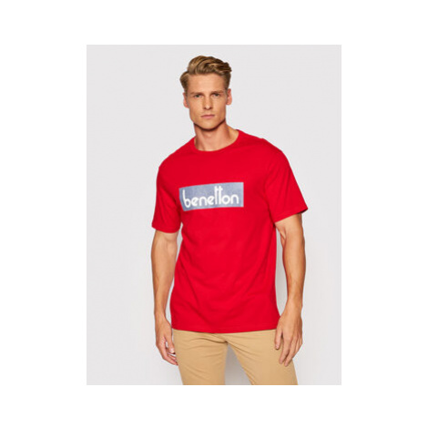 T-Shirt United Colors Of Benetton