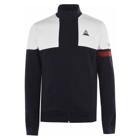 Le Coq Sportif Tricolore Zip Sweater