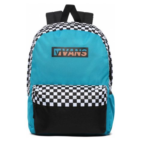 Batoh Vans Street Sport Realm enamel blue 22l