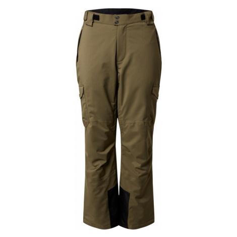 KILLTEC Sportovní kalhoty 'Combloux' khaki