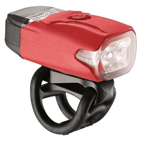 Lezyne KTV DRIVE červená - Světlo na kolo