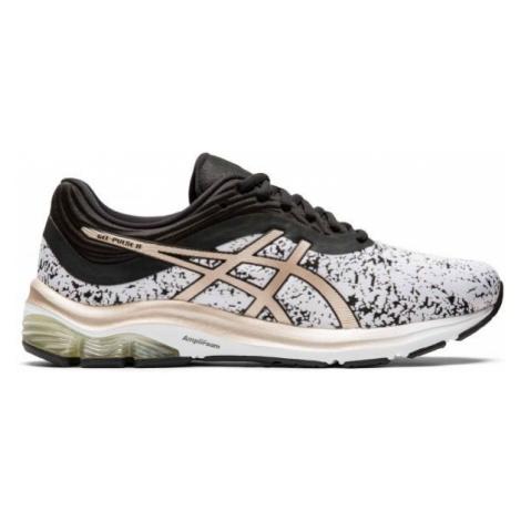 Asics GEL-PULSE 11 W bílá - Dámská běžecká obuv