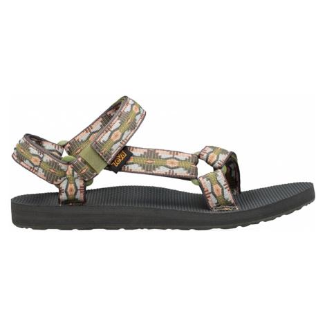 Teva Original Universal L, tm.zelená Dámské sandále