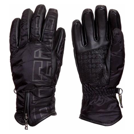 Lyžařské rukavice Bogner GINA R-Tex® XT černá