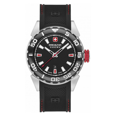 Swiss Military Hanowa Scuba Diver 4323.04.007.04