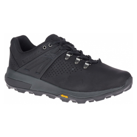 Merrell ZION PEAK 035347 Černá obuv