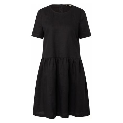 ESPRIT Letní šaty 'Li' černá