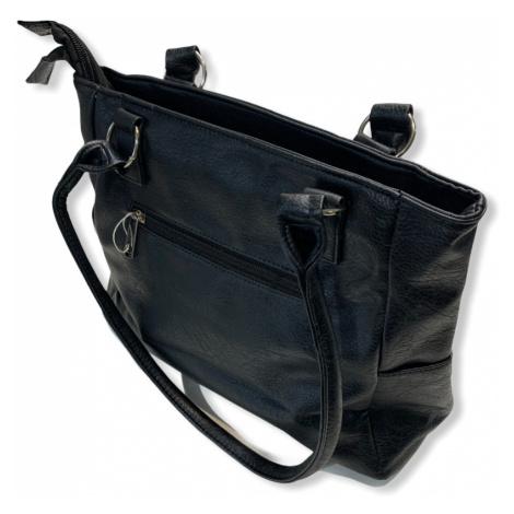 Dámská kabelka Mahel Talia, černá