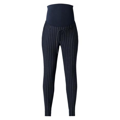 Noppies Kalhoty 'YD Renee' bílá / kobaltová modř