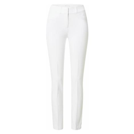 Adidas Golf Sportovní kalhoty bílá